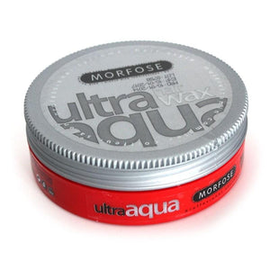 Morfose Ultra Aqua hair Wax 3 175 ml - Barber Products