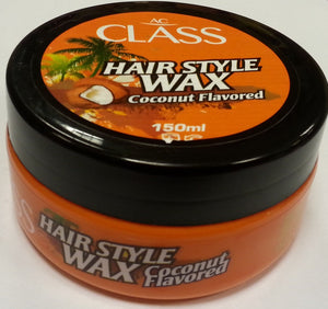AC Class Tropical Paradise Hair Style Wax Coconut Flaored 150 g - Barber Products