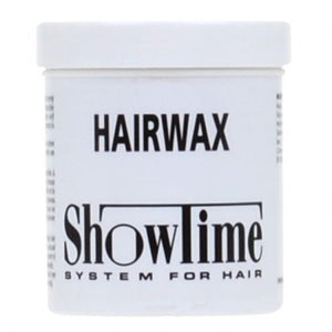 Showtime Hairwax 200 ml - Barber Products
