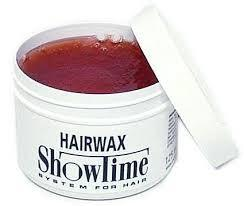 Showtime Hairwax 125 g - Barber Products