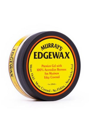 Murray's Edgewax 4 oz - Barber Products