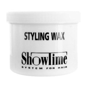 Showtime Styling Wax 500 ml - Barber Products