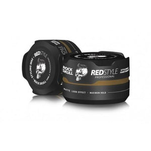 Red Style Styling Wax Professional Gold 150 ml - Barber Products