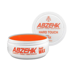 ABZEHK Hard Touch Wax Oranje 150 ml - Barber Products