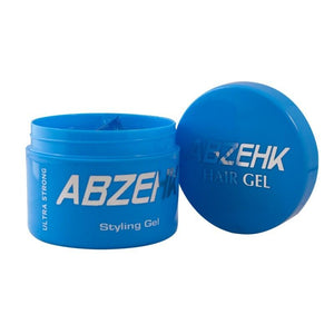 ABZEHK HAIR GEL ULTRA STRONG 150ML - Barber Products