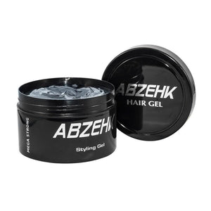 ABZEHK Styling Gel Mega Strong 450 ml - Barber Products