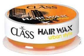 AC Class Hair Wax Urban Style 150 ml - Barber Products