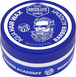Nano Absolute Barber Academy Blue 150 ml - Barber Products