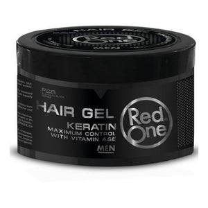 Redone Hair Gel Keratin Men 450 ml - Barber Products