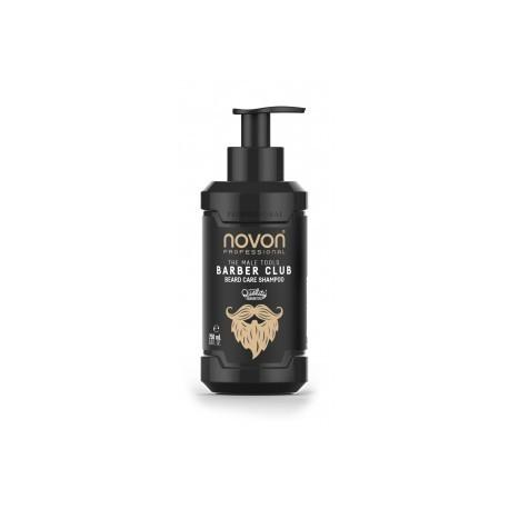 Novon Professional Barber Club Beard SHP 250 ml