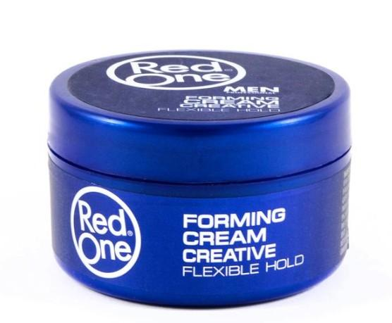 REDONE MEN FORMING CREAM CREATIVE FLEXIBLE HOLD 100 G
