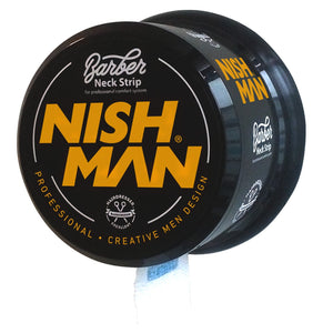 Nishman Barber Neck Strip Dispenser - Barber Products