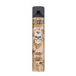 Bandido Hair Spray Extra Volume 400 ml - Barber Products
