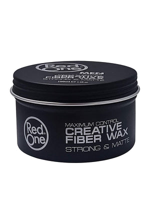 Redone Cream Creative Fiber Matte & Strong100 ml - Barber Products