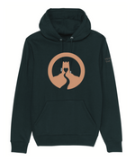 Load image into Gallery viewer, Heart of the Tribe Hoodie