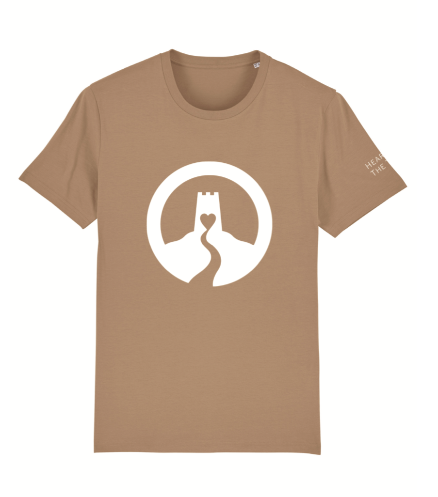 Camel Heart of The Tribe T-shirt