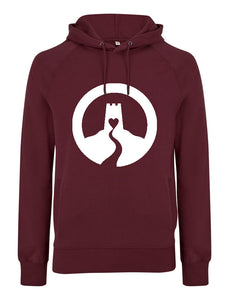 Heart of the Tribe Hoodie
