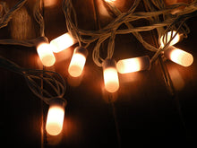 Load image into Gallery viewer, Elegant Tube String Light (Warm White, 8 Meters)