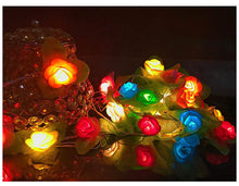 Load image into Gallery viewer, Flower Small String Light (8 Meters)