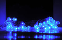 Load image into Gallery viewer, Indian Crystal String Light (9 Meter)