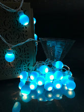 Load image into Gallery viewer, Bright Ball String Light (8 Meters)