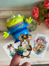 Load image into Gallery viewer, Toy Story Porg Pin