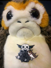 Load image into Gallery viewer, Baby Jack with Porg Zero Pin