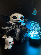 Load image into Gallery viewer, Baby Yoda Jack Skellington