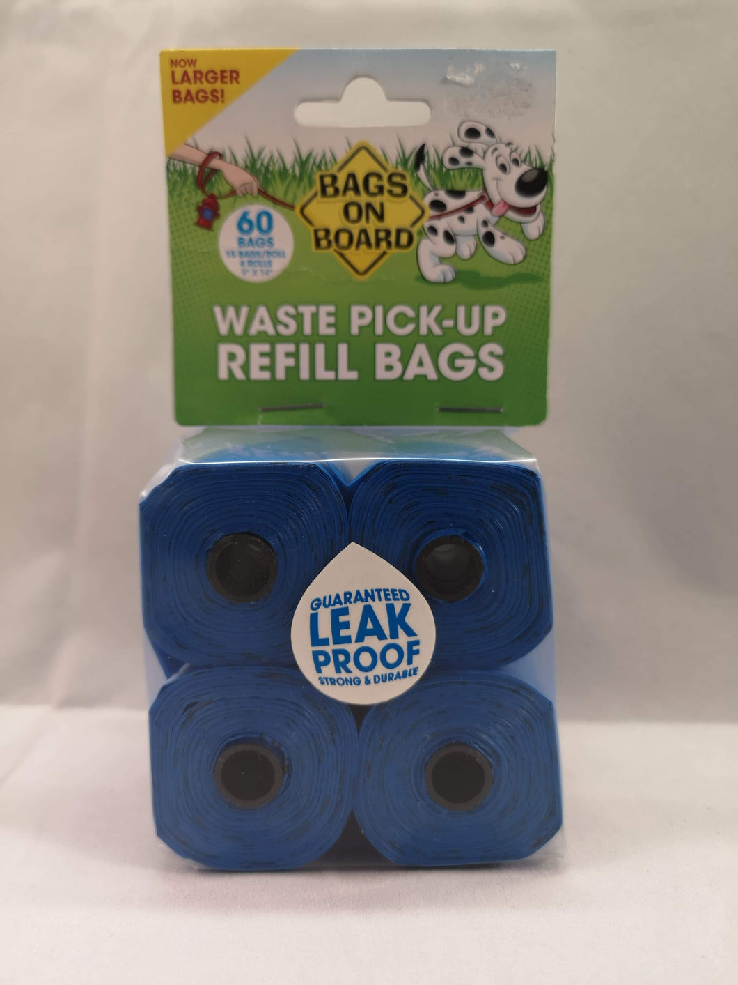 Bags on Board Refill Poop Bags