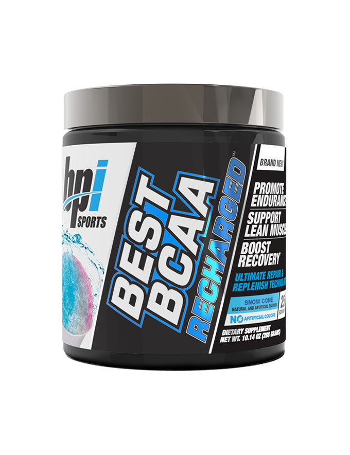BPI Sports Best BCAA Recharged