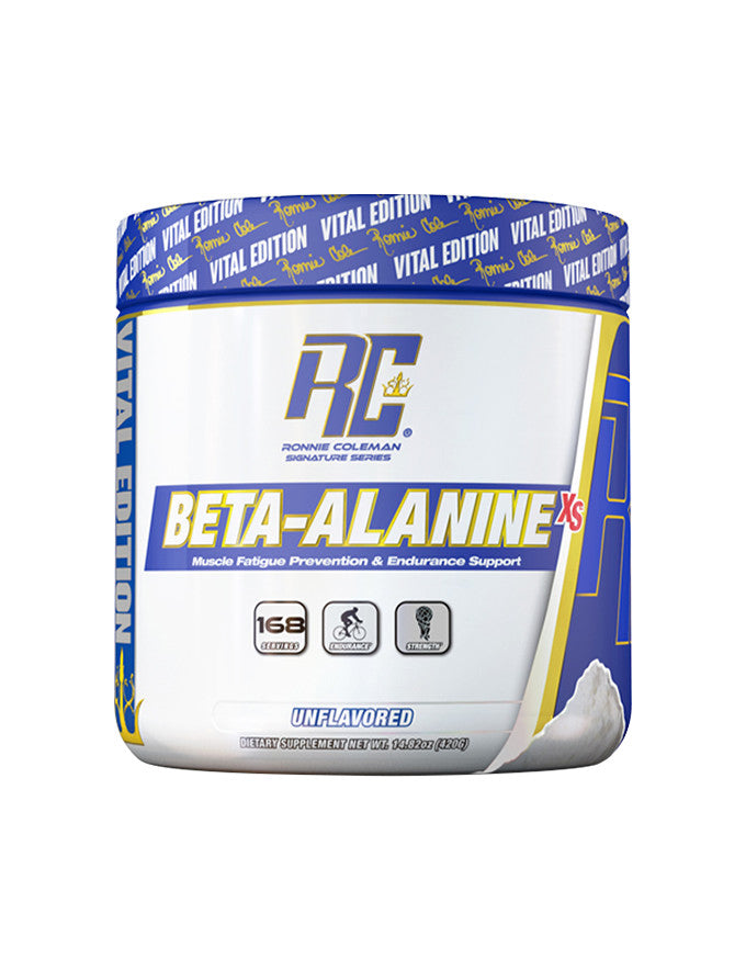 Ronnie Coleman Beta-Alanine