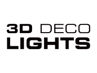 3D Deco Lights