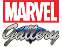 Marvel Gallery Collection