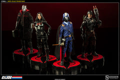 G.I. JOE: Cobra Sixth Scale Figure Stand