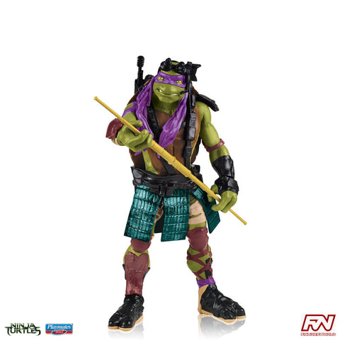 TEENAGE MUTANT NINJA TURTLES: Donatello 11-Inch Movie Figure