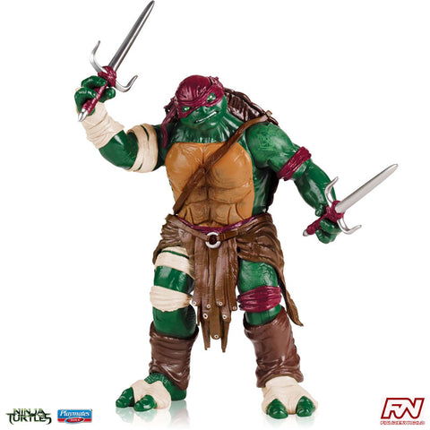 TEENAGE MUTANT NINJA TURTLES: Raphael 11-Inch Movie Figure