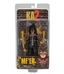KICK-ASS 2: SERIES 1 - Motherfucker Action Figure