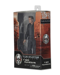 TERMINATOR: GENISYS T-800 Guardian 7-Inch Scale Action Figure