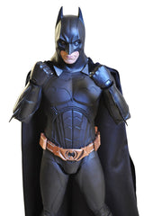 BATMAN BEGINS: Batman 1:4 Scale Action Figure
