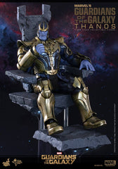GUARDIANS OF THE GALAXY: Thanos 1:6 Scale Movie Masterpiece Figure