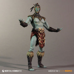 MORTAL KOMBAT X: Kotal Khan Action Figure