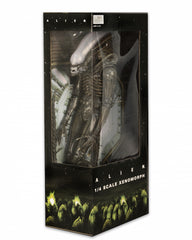 ALIEN: 1/4 Scale Xenomorph Action Figure