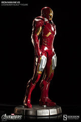 AVENGERS: Iron Man - Mark VII Legendary Scale Figure