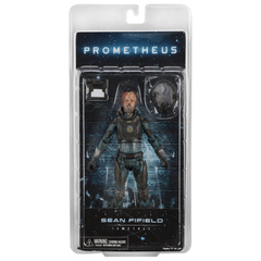 PROMETHEUS: Series 4 Sean Fifield 7-Inch Scale Action Figure