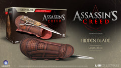 ASSASSIN'S CREED MOVIE: Hidden Blade Life-Size Replica