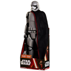 STAR WARS: Captain Phasma 20-Inch Big Size Figure