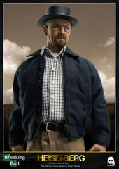 BREAKING BAD: Heisenberg 1:6 Scale Collectible Figure
