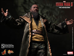 IRON MAN 3: The Mandarin 1:6 Scale Movie Masterpiece Figure