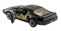 KNIGHT RIDER: K.I.T.T. 1:18 Scale Die-Cast Hot Wheels Collection