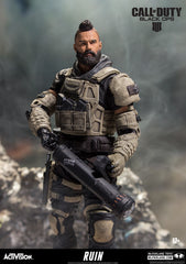 "CALL OF DUTY: Donnie ""Ruin"" Walsh 7-Inch Action Figure"